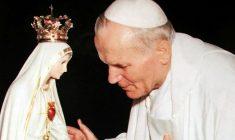 Ogni giorno una Lode a Maria – 22 Aprile – Lode a Maria che vegli sul mondo (di Giovanni Paolo II)