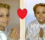Il piccolo Manuel è un testimone incredibile: nella malattia parlava con Gesù e poi è andato a trovarlo!