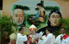 Brasile, 30 santi tutti in una volta