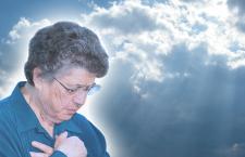 Questa è la preghiera che Mamma Natuzza recitava ogni sera alla Madonna per chiederle una grazia