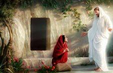 Vangelo (18 Aprile) Ho visto il Signore e mi ha detto queste cose