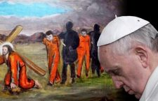 L'Isis cercherà di uccidere Papa Francesco durante la sua visita in Egitto?