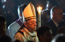 Liturgia della Veglia Pasquale e Vangelo (15 Aprile) E' risorto e vi precede in Galilea