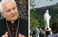 Il Vescovo più anziano della Bosnia Erzegovina: 'Medjugorje serve proprio all'uomo contemporaneo'