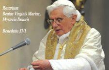 Quando il teologo Ratzinger disse: Il Santo Rosario è la culla dell'anima