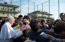Papa Francesco visita oggi pomeriggio la parrocchia di San Pier Damiani a Casal Bernocchi