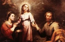 Preghiera per proteggere le nostra famiglie ed allontanare gli spiriti cattivi