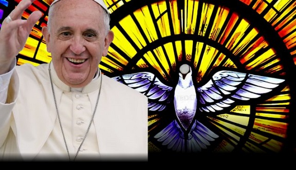 Holy-Spirit-dove-with-Pope-Francis-800x445