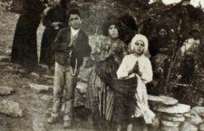 L'Angelo della Pace di Fatima suggerì questa 'Preghiera della notte' ai pastorelli