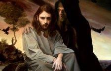 I demoni sapevano che Gesù era Dio? Loro vedono direttamente nelle nostre intelligenze?