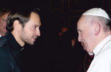 Don Davide Banzato: 'il Vangelo mi ha salvato dal vuoto'