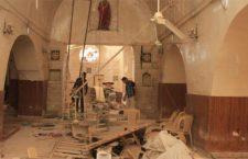 Ninive, dove i sacerdoti diventano anche ingegneri