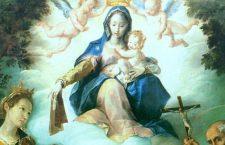 Supplica alla Madonna del Carmelo