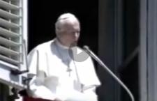 Quell'Angelus di Giovanni Paolo II nel mese di Maria: 'Devo portare la Chiesa nel III Millennio, con la sofferenza'