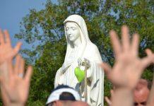 Novena regina della pace