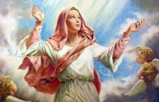 Preghiera da recitare proprio in questo giorno per consacrarci al Cuore Immacolato di Maria