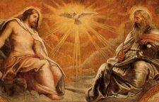Vangelo (11 Giugno) Dio ha mandato il Figlio suo perché il mondo sia salvato per mezzo di lui