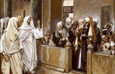 Vangelo (15 giugno) Chiunque si adira con il proprio fratello dovrà essere sottoposto al giudizio