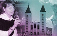 A Medjugorje ho sentito che Gesù è andato sulla croce per me.- La storia di Alessandra