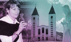 A Medjugorje ho sentito che Gesù è andato sulla croce per me. La storia di 'risurrezione' di Alessandra