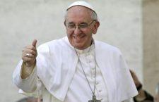 Papa Francesco telefona ad un operaio che ha perso le gambe sul lavoro