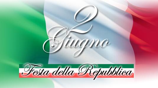 W l 39 italia oggi la festa della repubblica sai perch for Repubblica parlamentare italiana
