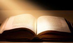 Ha senso aprire la Bibbia a caso per trovare risposte che cerchiamo alla nostra vita?