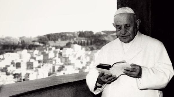 anniversario morte giovanni XXIII