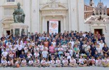 Il piccolo Andrea scrive al Papa – E Francesco risponde!
