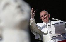 Papa Francesco: Gesù non si impone, ma si propone. La sua parola non è una trappola, ma un seme