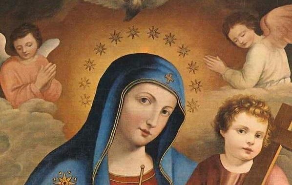 Ogni Giorno Una Lode a Maria, 28 luglio 2021. Madonna del Monte Santo, prega per noi
