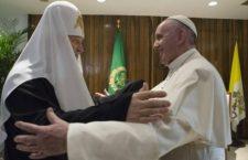 «Francesco, il Papa del dialogo» Uno speciale  da non perdere stasera su Rai 1
