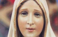 La Madonna di Fatima ci ricorda: 'sono molto importanti i primi sabati del mese'. Ed oggi è il primo!