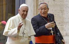 Oscar Rodríguez Maradiaga: il cardinale delle periferie