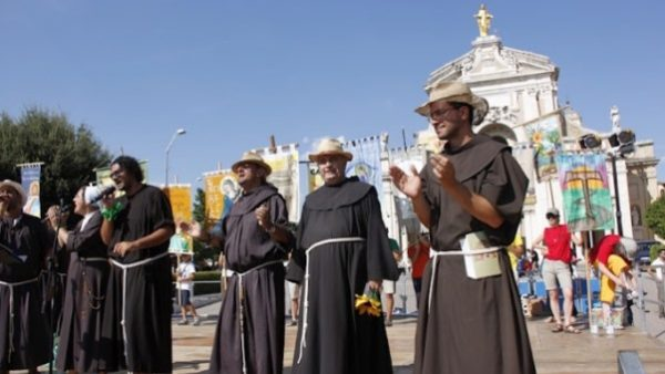 Domani partirà la Marcia Francescana: giovani in cammino verso Assisi