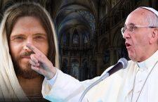 Papa Francesco: camminiamo con Cristo, è Lui il centro della nostra vita!