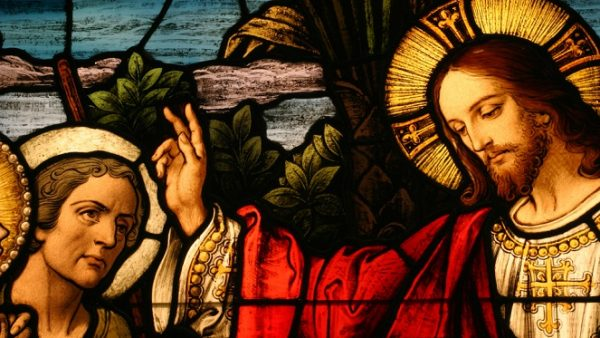 Scopri i grandi benefici spirituali di una semplice 'Benedizione'