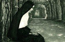La donna americana che divenne suora per far diventare il marito sacerdote