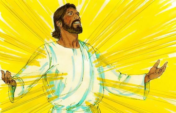 Giorno della Trasfigurazione