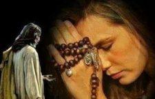 Una semplice benedizione ha un immenso potere. Scopri cosa dice Gesù a proposito
