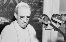 Anche Pio XII vide il fenomeno del sole di Fatima nei giardini Vaticani e testimoniò: 'Ho rivisto il miracolo!'