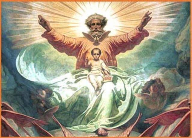 Agosto, il mese dedicato a Dio Padre
