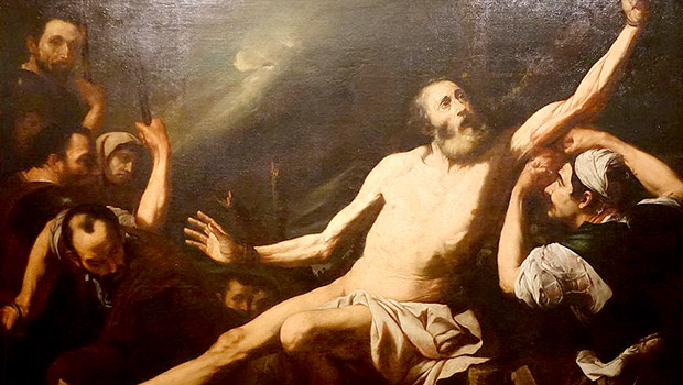 Preghiere potenti a San Bartolomeo