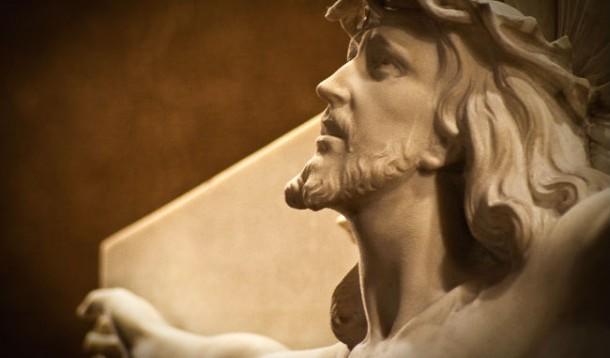 Cristo-Carità