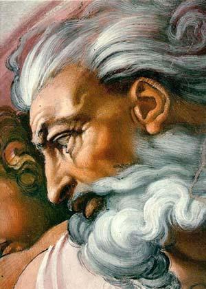 Dio-Padre-Sistina