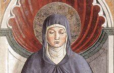 I Santi di oggi – 27 agosto – Santa Monica – Madre di Sant'Agostino