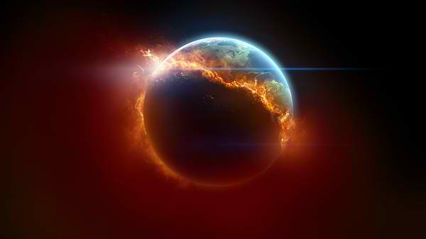 cosmos apocalypse