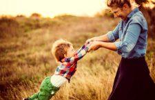 'Pronto mamma… rispondimi… ancora una volta'. Lettera di un bambino ad una mamma volata in cielo