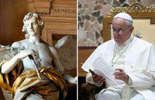Recitiamo insieme a Papa Francesco, la Coroncina all'Angelo Custode