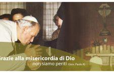 Quando Giovanni Paolo II ancora ferito dopo l'attentato andò da Madre Speranza